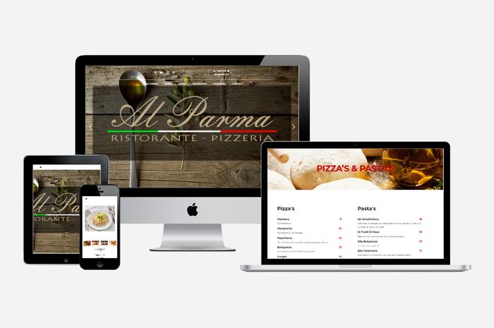 Alparmawebsite