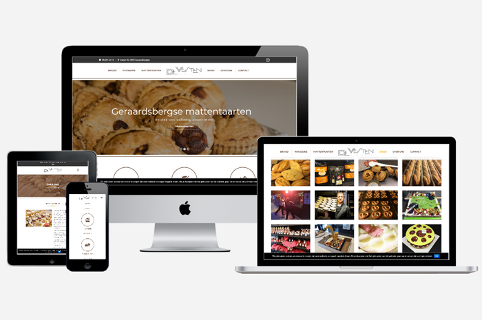bakkerijdevestenwebsite