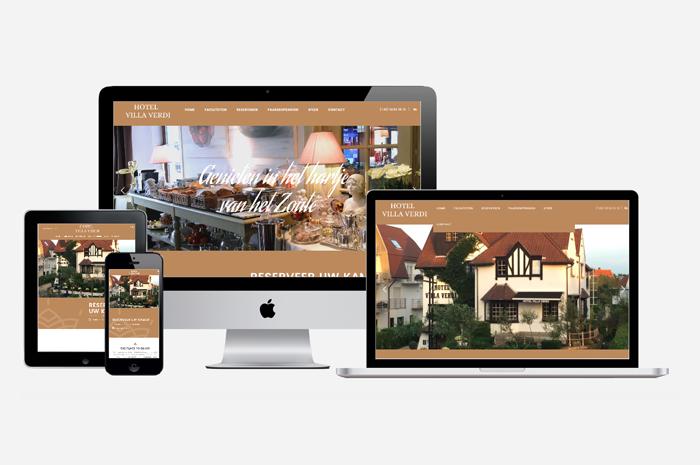 hotelverdiwebsite