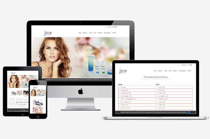 joliewebsite