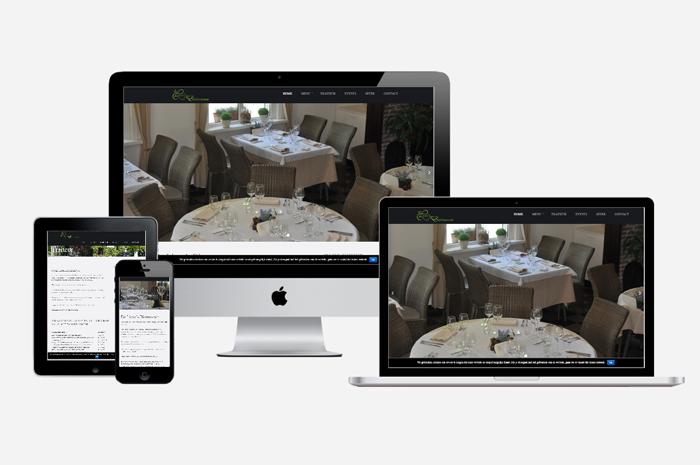 lieve'sbistronoomwebsite