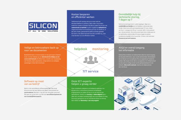 silicon folder 2